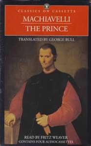 machiavelli the prince